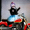 Biker Potts! The Princess of Wales Theatre - TO